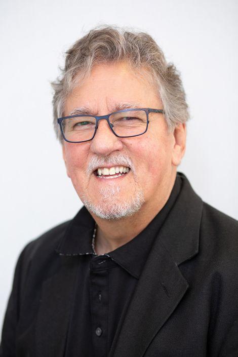 Dr. Laurent Lapointe